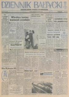 Dziennik Bałtycki, 1990, nr 6