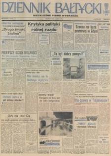 Dziennik Bałtycki, 1990, nr 61