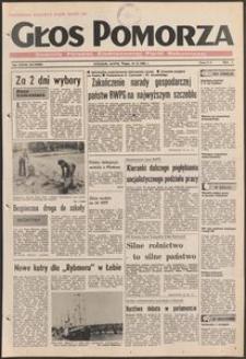 Głos Pomorza, 1984, czerwiec, nr 142