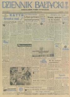 Dziennik Bałtycki, 1990, nr 89