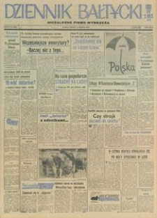 Dziennik Bałtycki, 1990, nr 91