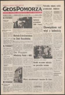 Głos Pomorza, 1984, czerwiec, nr 147