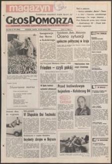 Głos Pomorza, 1984, czerwiec, nr 148