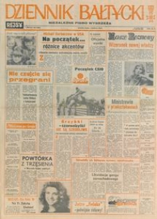 Dziennik Bałtycki, 1990, nr 126