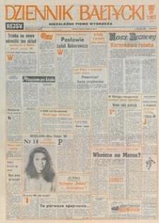 Dziennik Bałtycki, 1990, nr 132