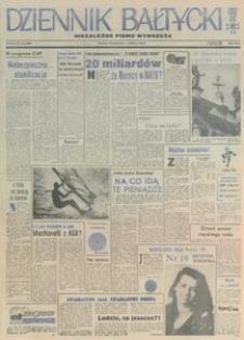 Dziennik Bałtycki, 1990, nr 134