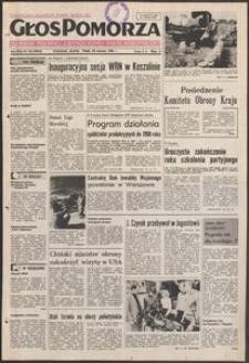 Głos Pomorza, 1984, czerwiec, nr 153