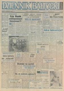 Dziennik Bałtycki, 1990, nr 246
