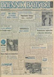 Dziennik Bałtycki, 1990, nr 181