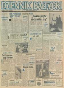 Dziennik Bałtycki, 1990, nr 201