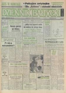 Dziennik Bałtycki, 1990, nr 256