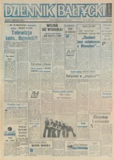 Dziennik Bałtycki, 1990, nr 257