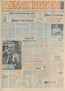 Dziennik Bałtycki, 1990, nr 261