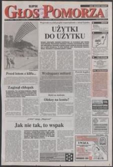 Głos Pomorza, 1996, czerwiec, nr 134