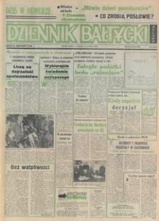 Dziennik Bałtycki, 1990, nr 268