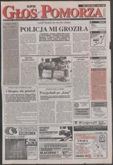 Głos Pomorza, 1996, czerwiec, nr 135
