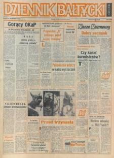 Dziennik Bałtycki, 1990, nr 279