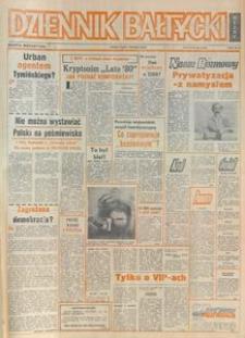Dziennik Bałtycki, 1990, nr 285