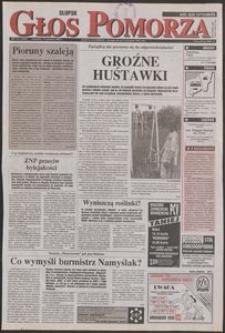 Głos Pomorza, 1996, czerwiec, nr 136