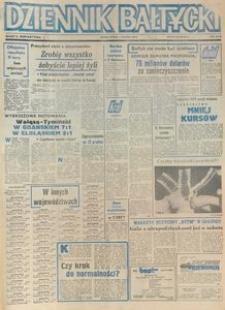 Dziennik Bałtycki, 1990, nr 288