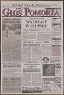 Głos Pomorza, 1996, czerwiec, nr 137