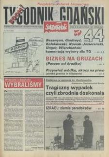 Tygodnik Gdański, 1991, nr 44