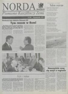 Norda, 1997, nr 5