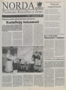 Norda, 1997, nr 6