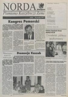 Norda, 1997, nr 21