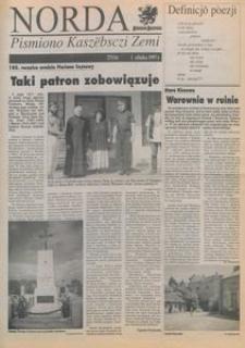 Norda, 1997, nr 27