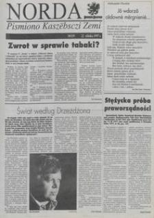 Norda, 1997, nr 30