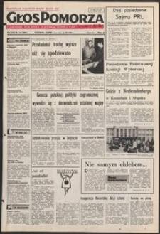Głos Pomorza, 1984, lipiec, nr 164