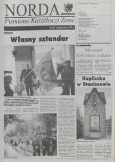 Norda, 1997, nr 36