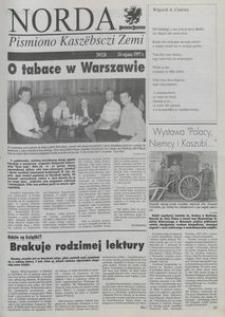 Norda, 1997, nr 39