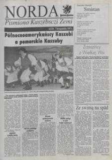 Norda, 1997, nr 41