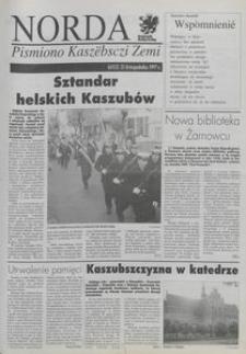 Norda, 1997, nr 43