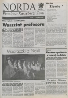 Norda, 1997, nr 47