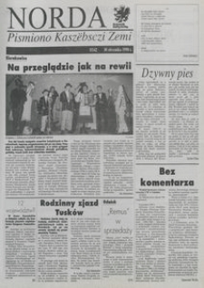 Norda, 1998, nr 5