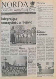 Norda, 1998, nr 20