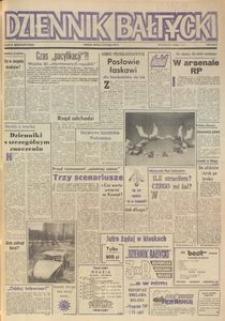 Dziennik Bałtycki, 1991, nr 7