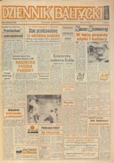 Dziennik Bałtycki, 1991, nr 9