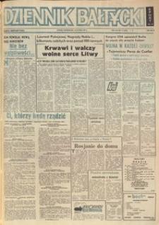 Dziennik Bałtycki, 1991, nr 11