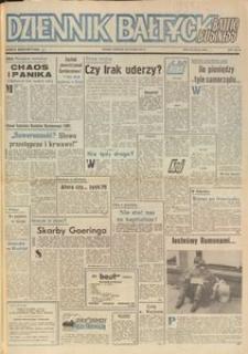 Dziennik Bałtycki, 1991, nr 20