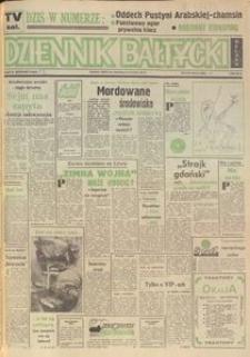 Dziennik Bałtycki, 1991, nr 22
