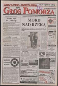 Głos Pomorza, 1996, czerwiec, nr 139