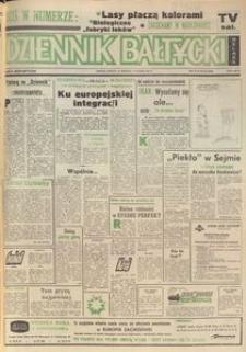 Dziennik Bałtycki, 1991, nr 40