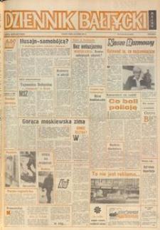 Dziennik Bałtycki, 1991, nr 45