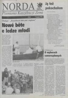 Norda, 1998, nr 32