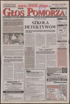 Głos Pomorza, 1996, czerwiec, nr 142