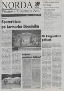 Norda, 1998, nr 33